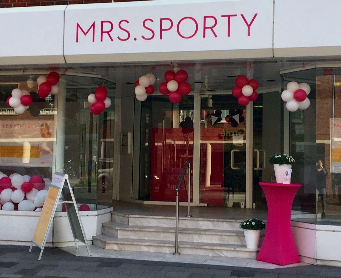 Mrs.Sporty Dülmen