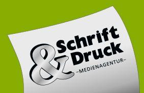 Schrift & Druck Medienagentur