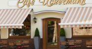 Cafe Konditorei Glühweinmanufaktur Uckelmann