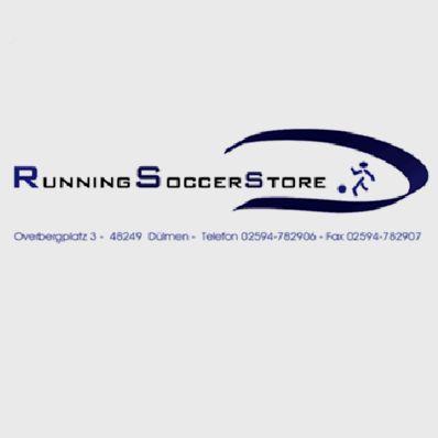 Running Soccer Store