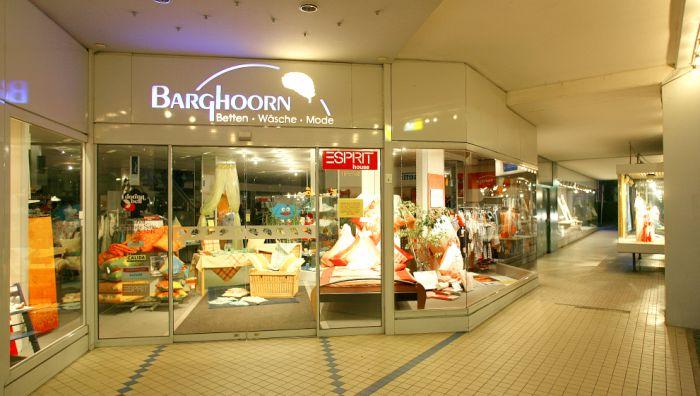 Barghoorn das Betten + Wäschehaus