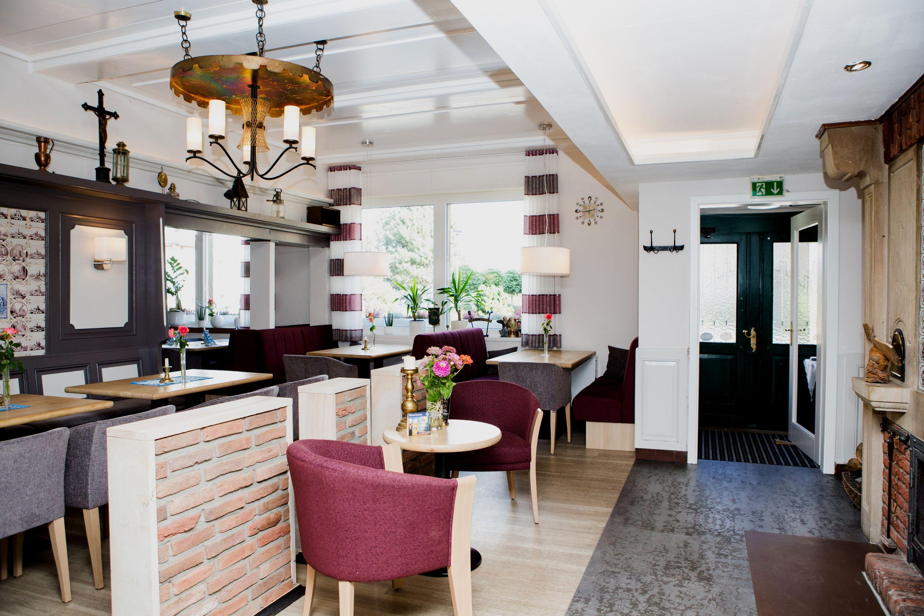 Hotel Restaurant Haus Hilckmann