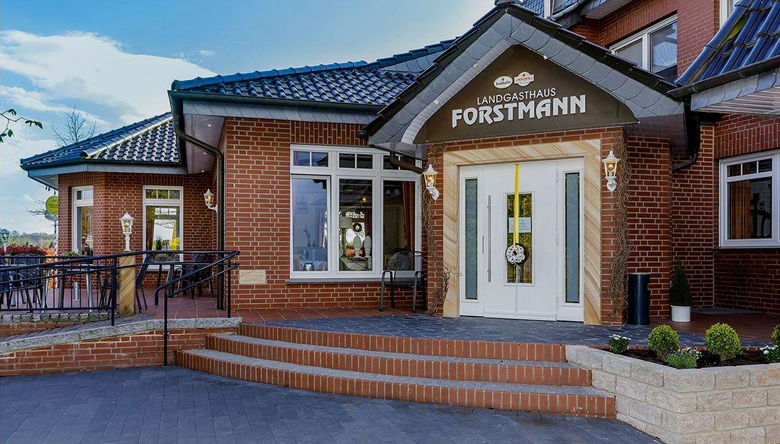 Landgasthaus Forstmann