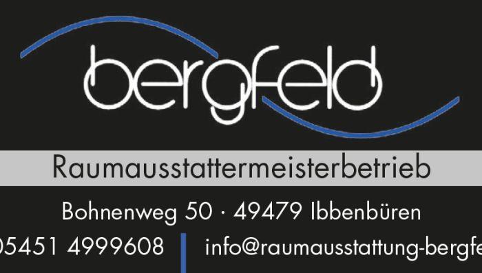 Raumausstattung Bergfeld