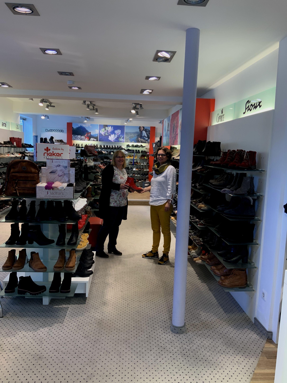 Schuhhaus Seidel