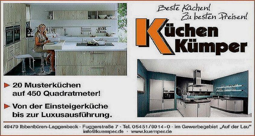 Küchen Kümper
