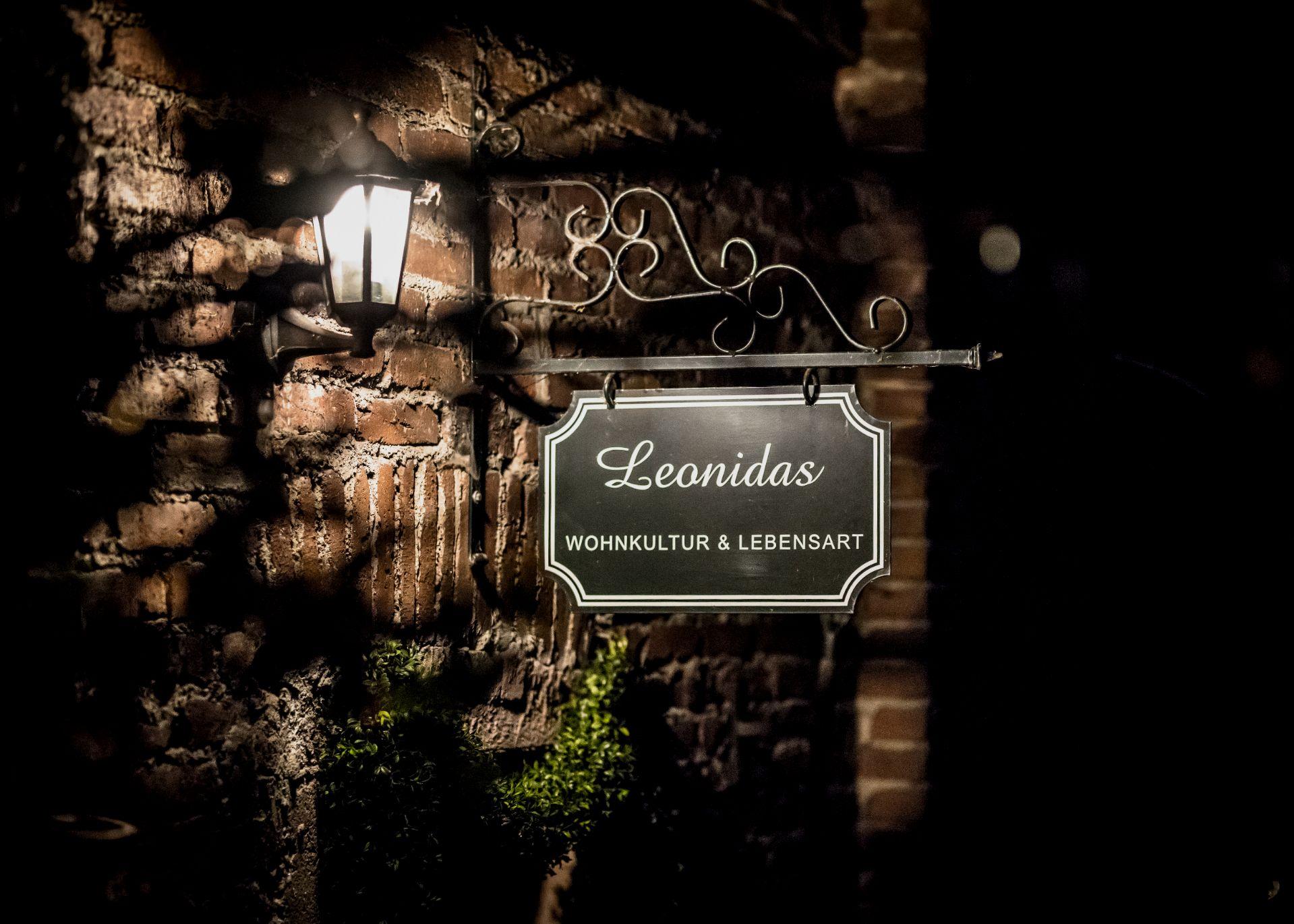 Leonidas Wohnkultur & Lebensart