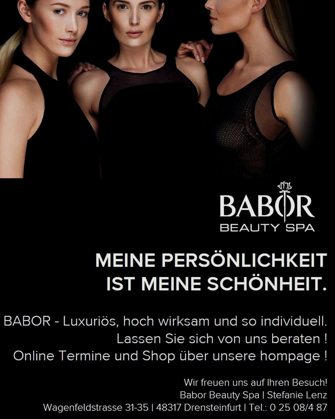 BABOR Beauty Spa Stefanie Lenz