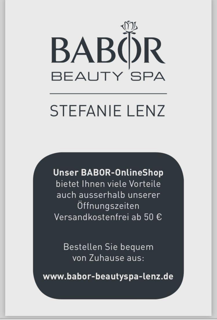 BABOR Beauty Spa Stefanie Lenz