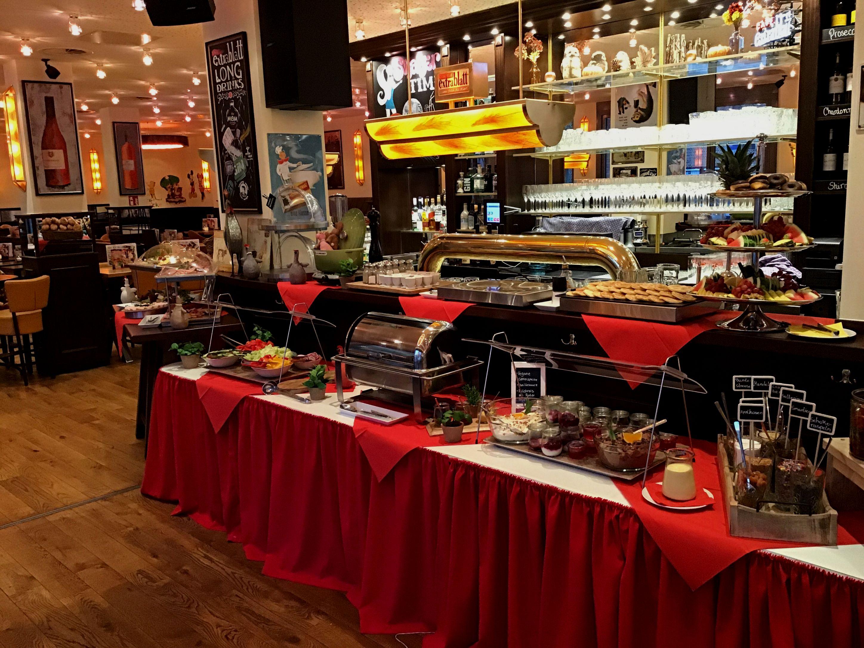 Café Extrablatt Grevenbroich