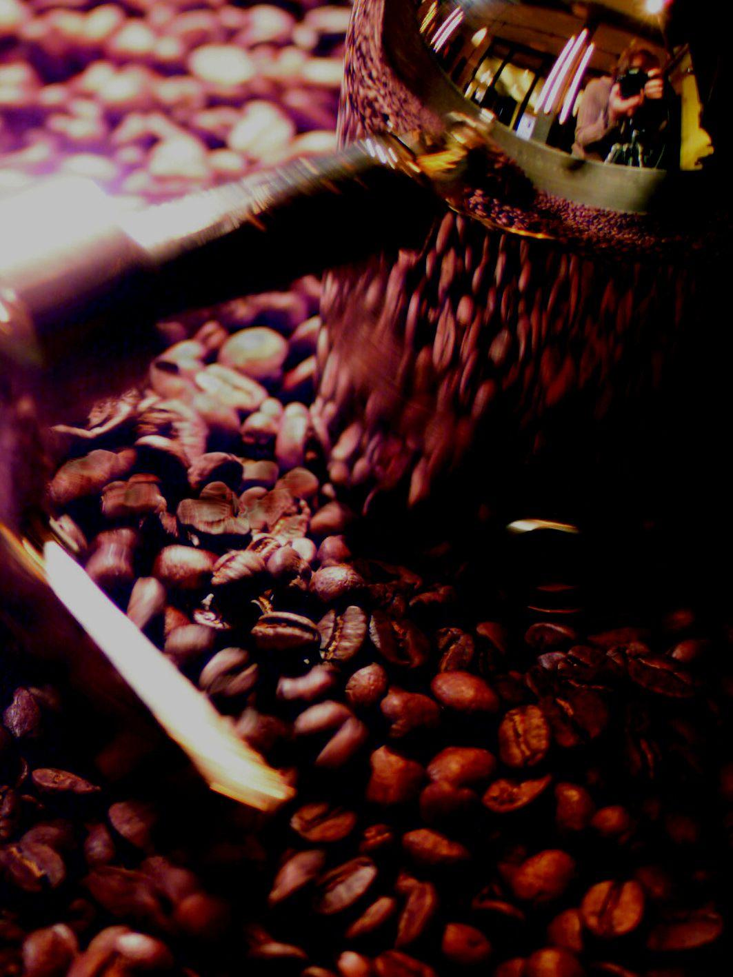 Café SAMOCCA