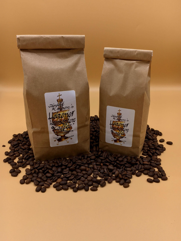 Feinkost Kaisen Kaffeerösterei