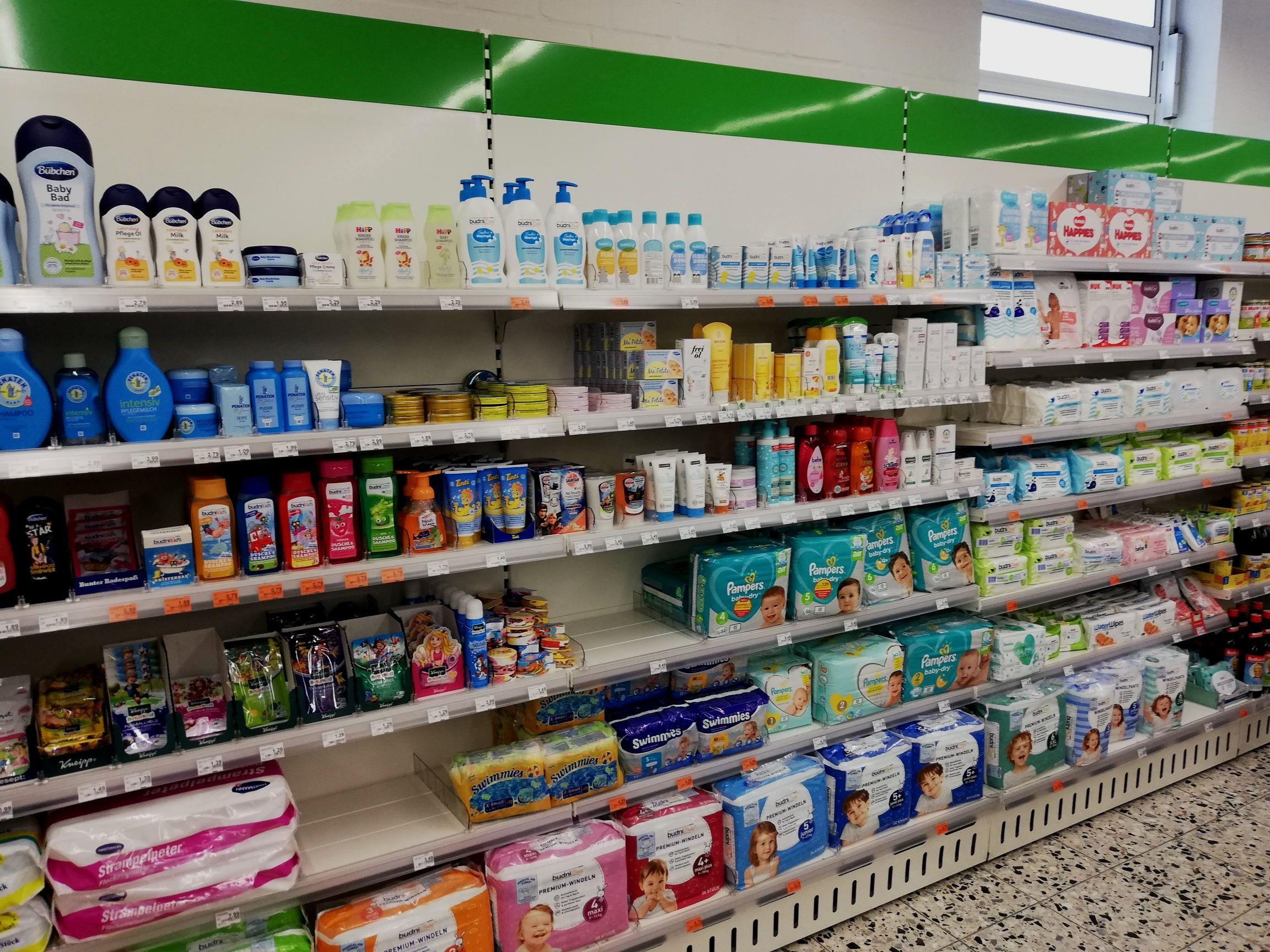 Ihr Platz Drogeriemarkt Drensteinfurt