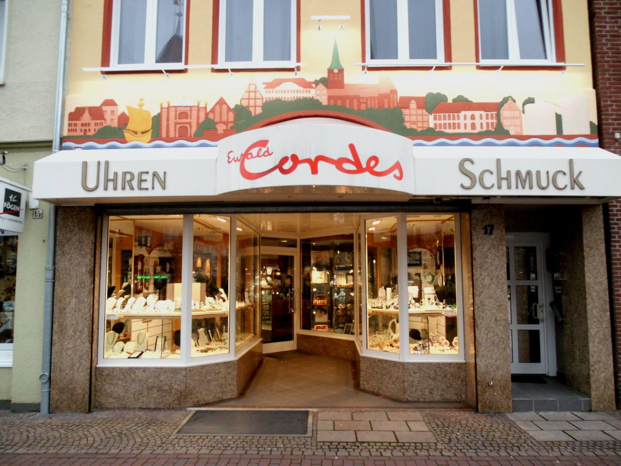 Ewald Cordes