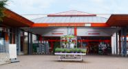 hagebau bolay / hagebaumarkt mit Gartencenter