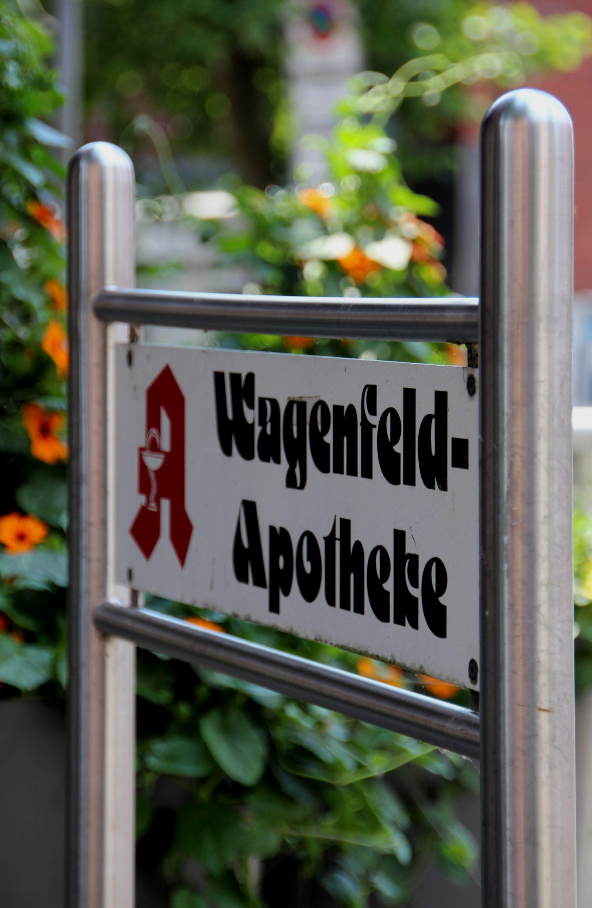 Wagenfeld-Apotheke