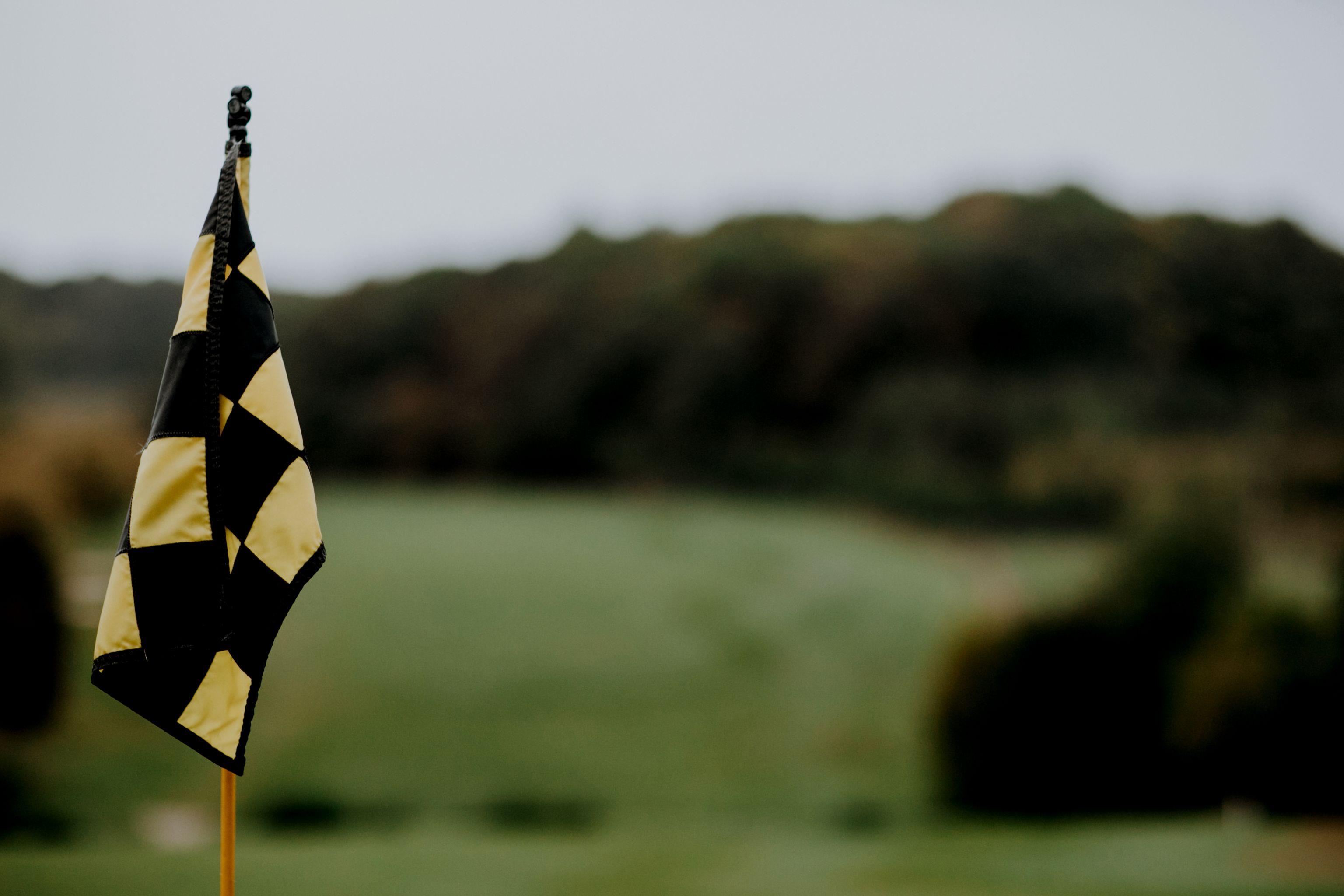Golfplatz Gut Berge - Julia Wehberg