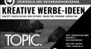 TOPIC. Werbeagentur