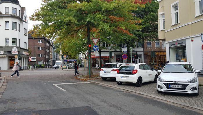 Stadtmobil Rhein-Ruhr