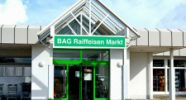BAG Raiffeisenmarkt Bad Wurzach