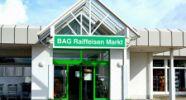 BAG Raiffeisenmarkt Bad Wurzach