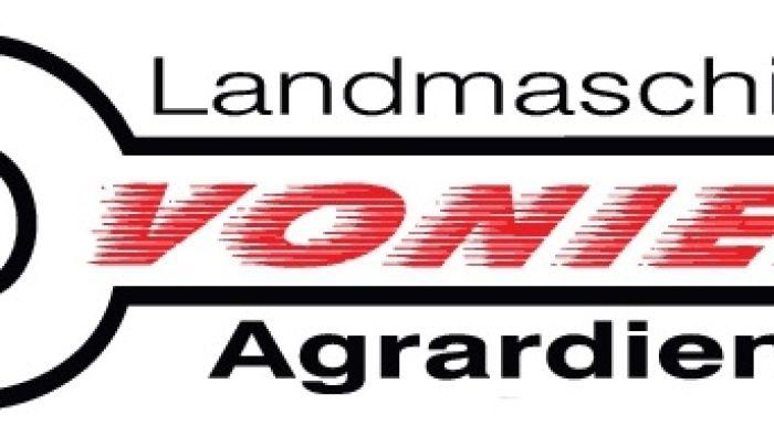 Landtechnik Vonier