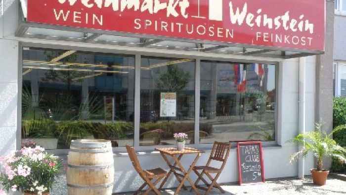 Weinmarkt Weinstein