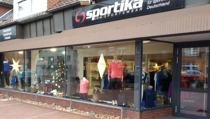 sportika - JEM sportswear