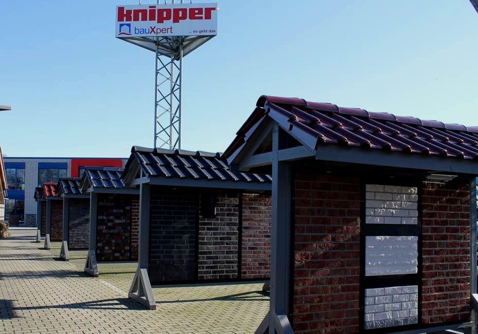 BauXpert Knipper
