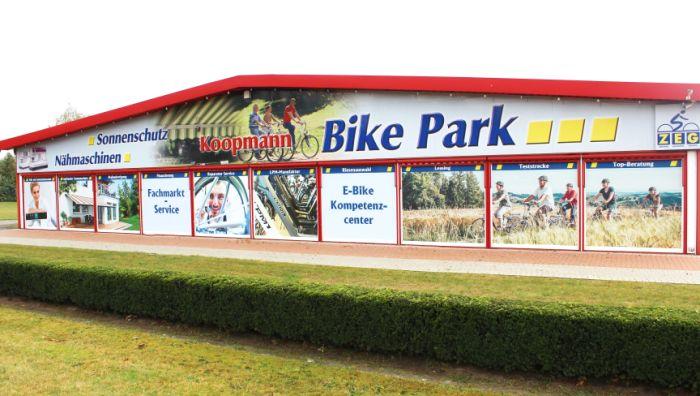 Bike Park Koopmann