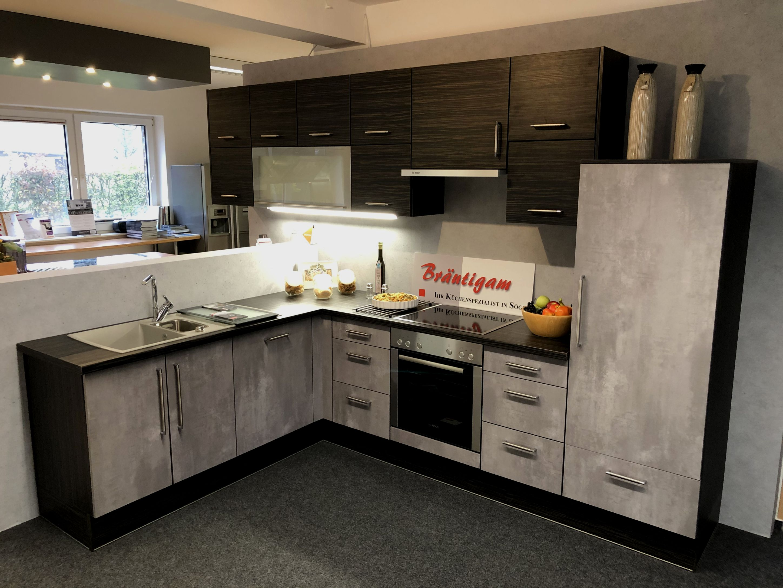 Bräutigam Küchen