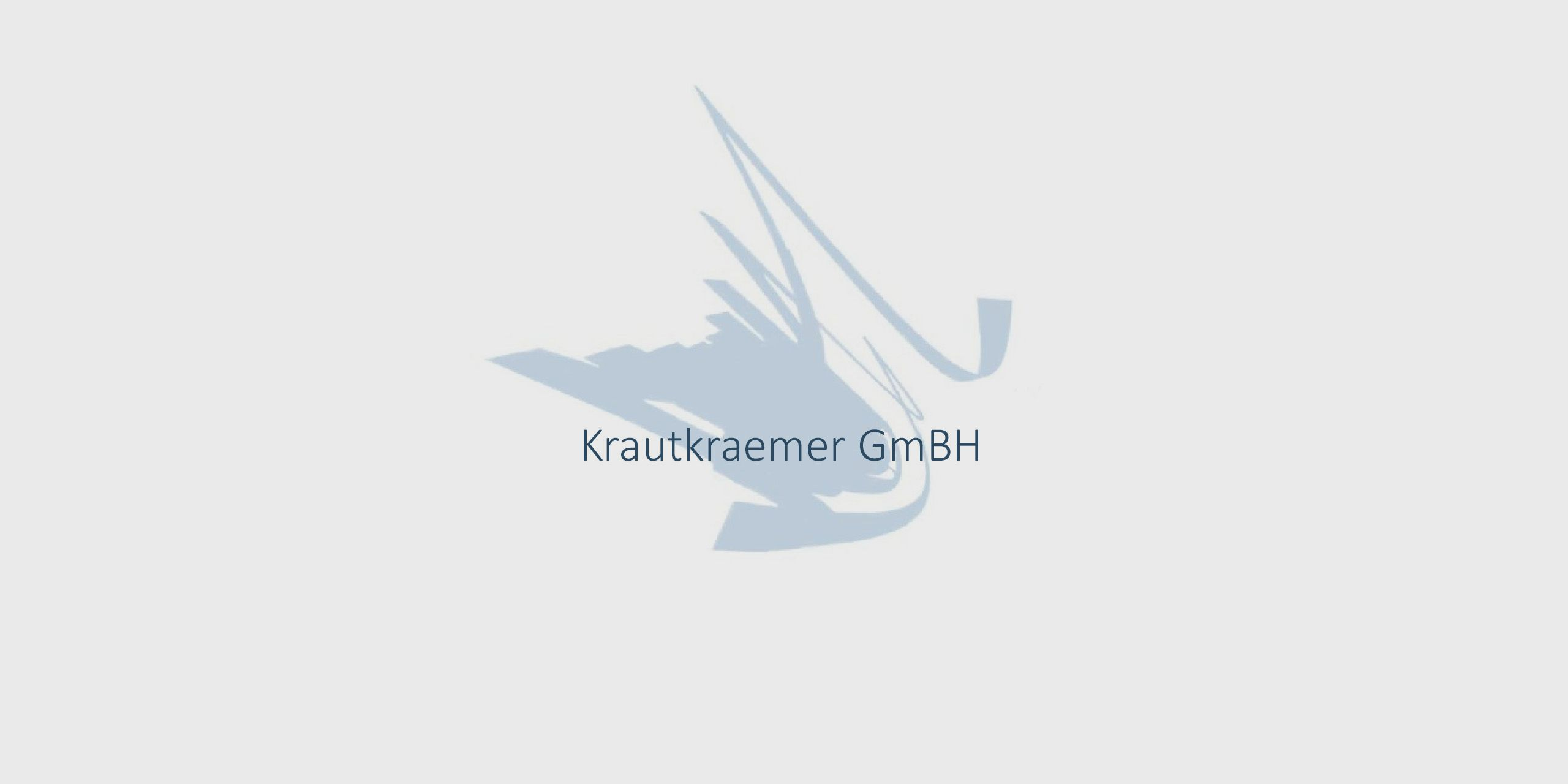 Krautkraemer Consulting