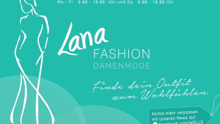 Lana Fashion