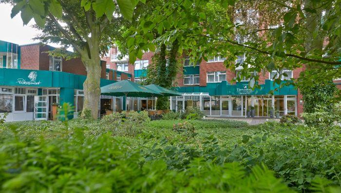 Parkhotel Upstalsboom Emden