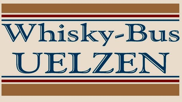 Whisky-Bus Uelzen