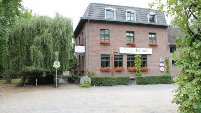 Erftruhe - Hotel, Location, Gastronomie