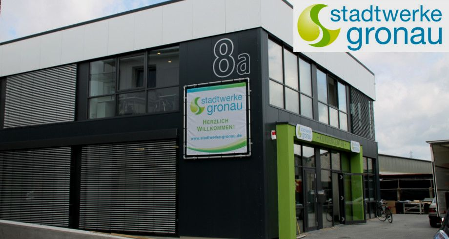 Stadtwerke Gronau