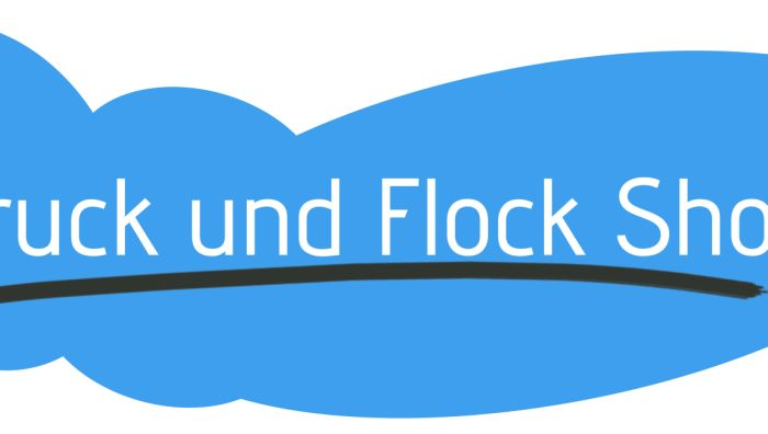 Druck & Flock Shop
