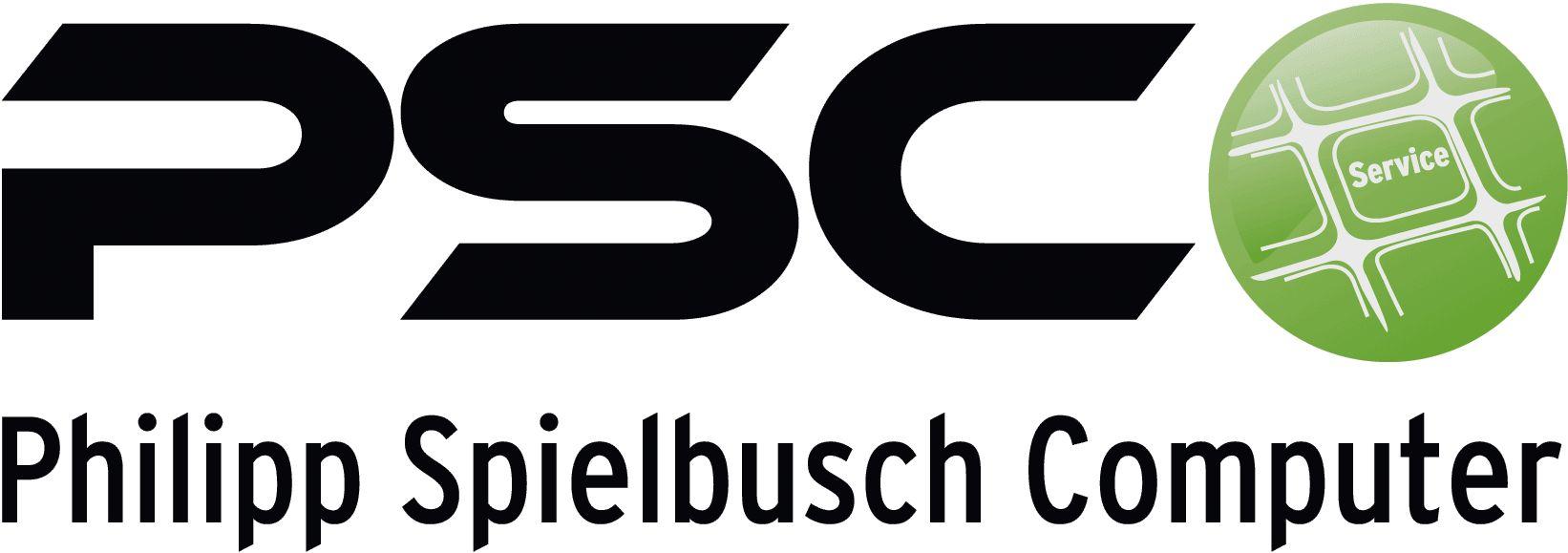 PSC | Philipp Spielbusch Computer