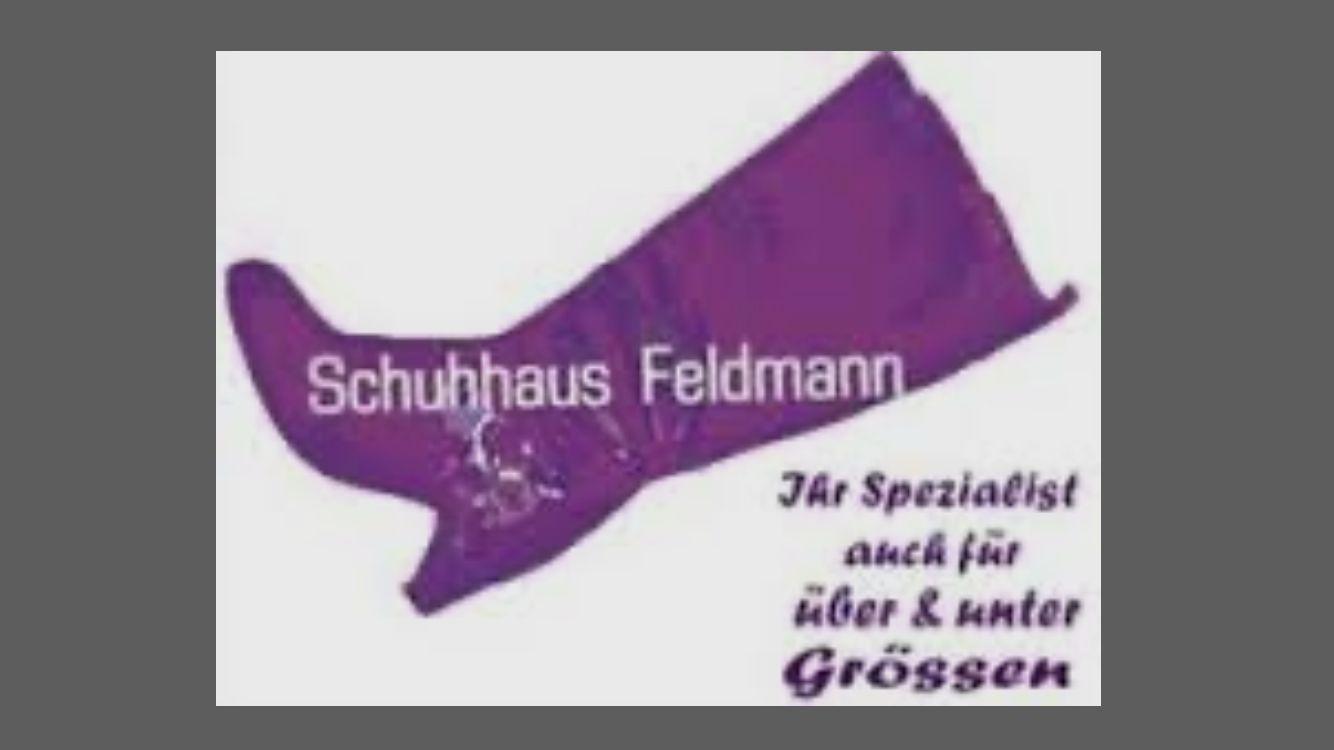 Schuhhaus Feldmann
