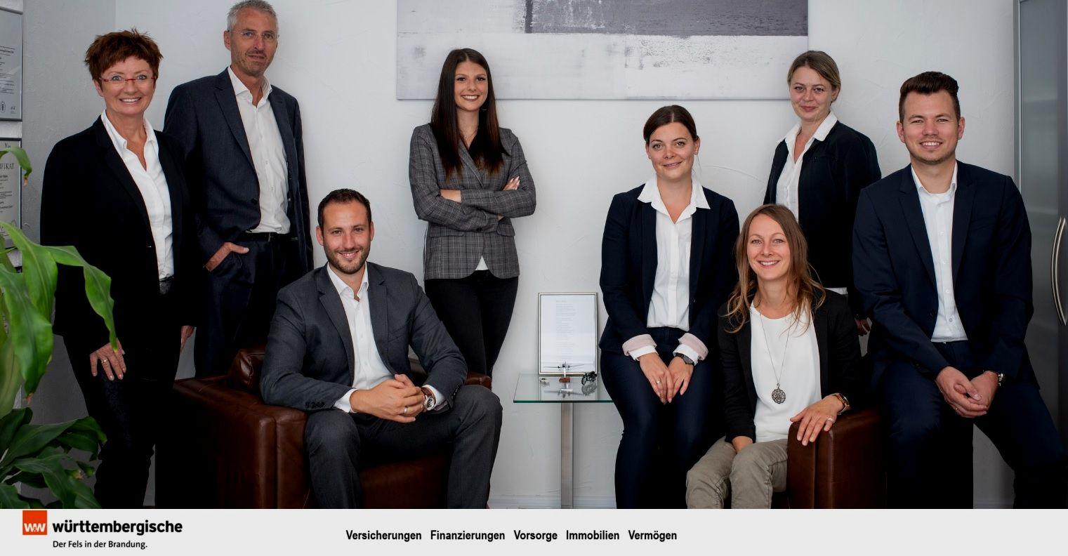 agentur HÄGELE Wüstenrot & Württembergische