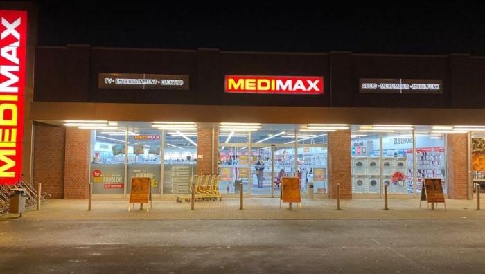 MEDIMAX Coesfeld Media Park I
