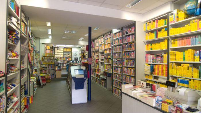 Buchhandlung Heuermann / Coesfeld