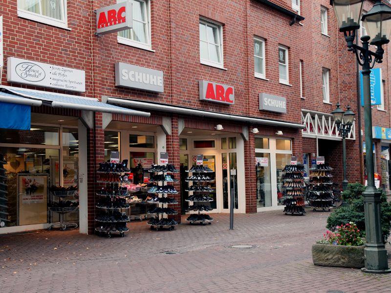 ABC-Schuhe Dülmen