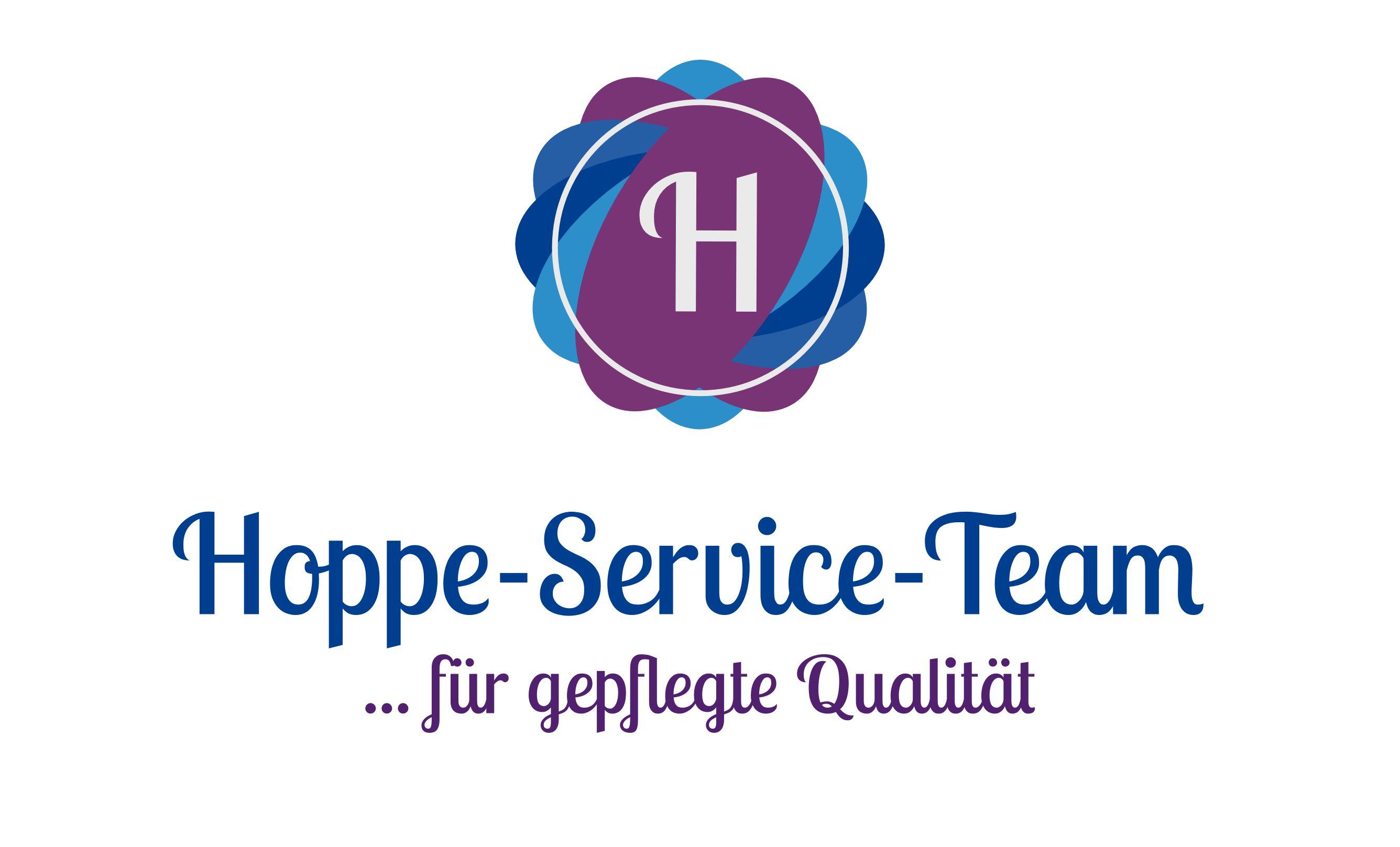 Hoppe-Service-Team, Reinigungsdienstleistungen