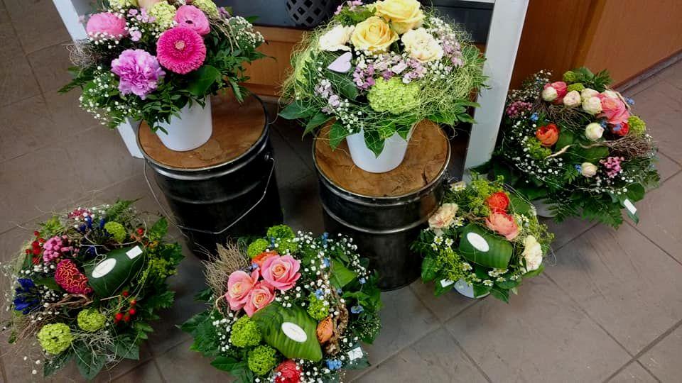 Blumen Sewerin
