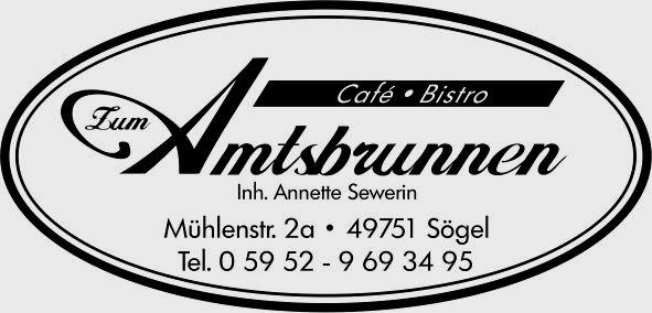 Café Zum Amtsbrunnen