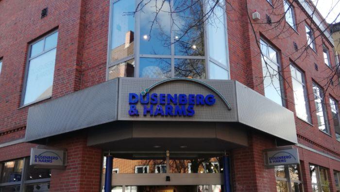 Modehaus Düsenberg & Harms