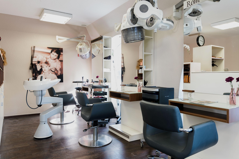 Salon Romano Caldarelli
