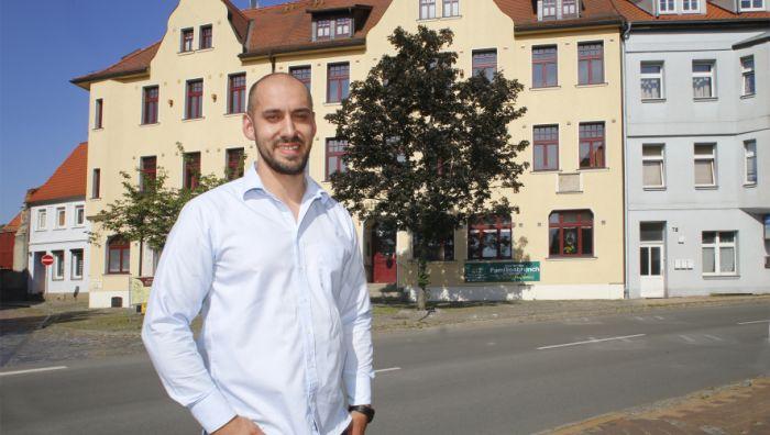 Café am Rathaus/Hotel Reutterhaus